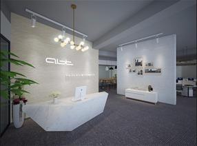 深圳市阿比特科技公司办公室