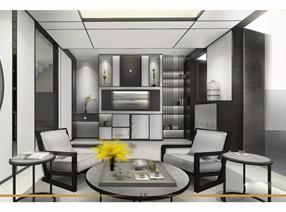 (桦 · 工作室)苏州 · 古典 · 室内设计