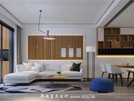 厦门 莲花新城 丨 郑超室内设计香港有限公司