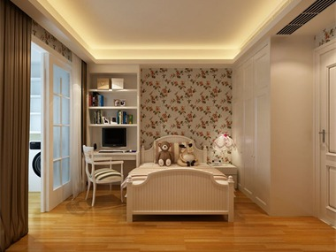 厦门银龙广场卧室