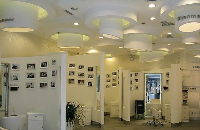 审美设计办公空间