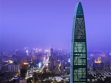 深圳瑞吉酒店酒店空间其它