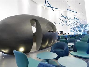 埃克斯咖啡店设计咖啡厅其他