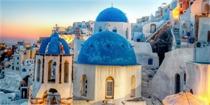 带你去希腊,逛城市聊建筑看美女