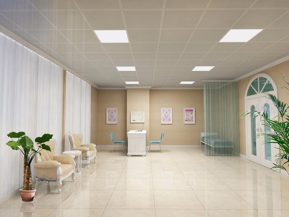 医院问诊室效果图