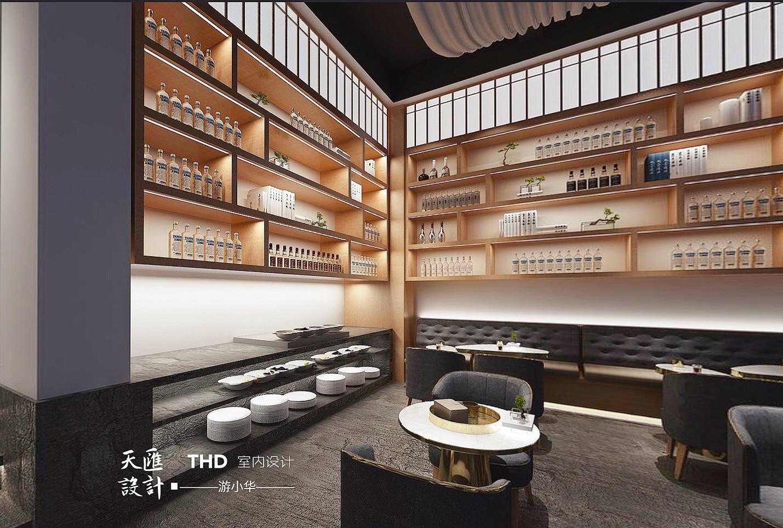 THD-天匯設計《酒葩》游小华