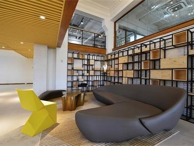 办公室Co Working Space