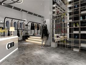 无锡时尚女装专卖店