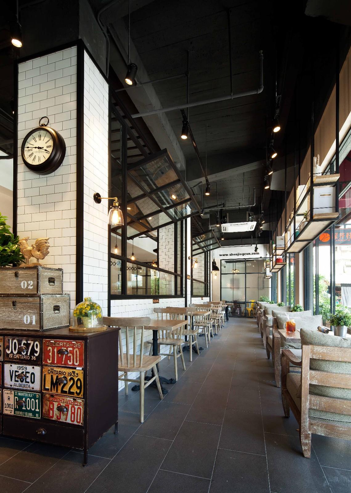 深井村餐厅西湖店