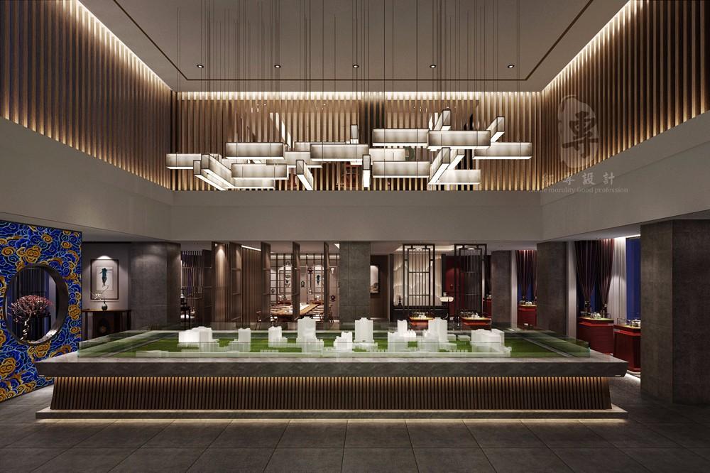 途家九黄湾国际温泉度假酒店|红专设计