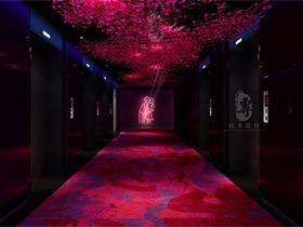 主题酒店设计传统文化元素运用