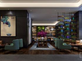 精品酒店设计用玻璃塑造灵魂