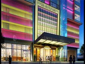 五星级酒店设计如何避免地板出现色差问题?