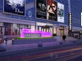 四星级酒店设计多元素理念