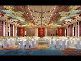 婚庆的精品酒店设计有什么细节要注意
