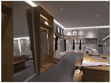 J-Diu服装店
