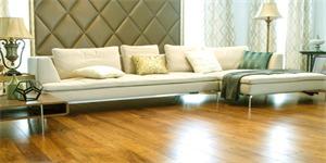 实木地板如何保养,教你实用实木地板保养方法