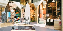 宜家家居为庆祝迪拜店开设25周年 于迪拜设计周设展