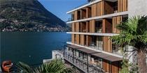 意大利como湖上酒店 据说是今年最值得一去的奢侈酒店