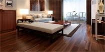 木地板的优点 8个理由告诉你为什么要选择地板