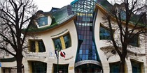 盘点欧洲8大奇特建筑 建筑师们备受争议的创意