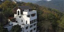 杭州翁家山民宿设计,体验被大自然全方位环绕的享受