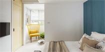 5套小卧室设计案例 看看人家的小卧室是如何设计的
