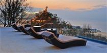云南古滇王国别墅设计 用设计演绎一个现在与过去的时空交错空间