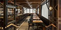 波特兰备受推崇的Q餐厅重新设计 材质和细节重新诠释经典