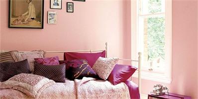 室内墙面装修色彩搭配 营造出缤纷乐彩的有机家