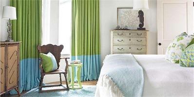 卧室装修实用攻略 6大装修要点帮你打造温馨卧室