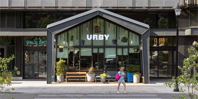 Urby品牌推出价格优惠的高品质公寓大厦