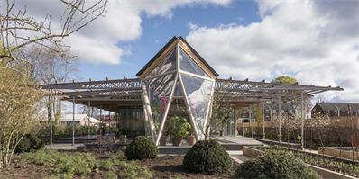 RIBA宣布获得2017年西北区域奖的七个项目 福斯特建筑夺魁