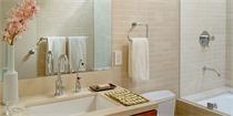 卫生间装修风水禁忌 卫生间布局的8大风水讲究
