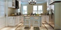 怎么装修厨房才能保证好风水?厨房装修6大风水禁忌
