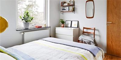 5个小技巧让你的出租房大变样,租房也要不将就!