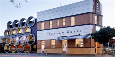 建在水泥管里的酒店,这样的旅馆你住过吗