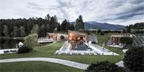 意大利Seehof酒店:拥抱自然,尽享山谷间的地中海风情