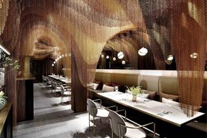 上海爱搽,金枝玉叶的茶园餐厅